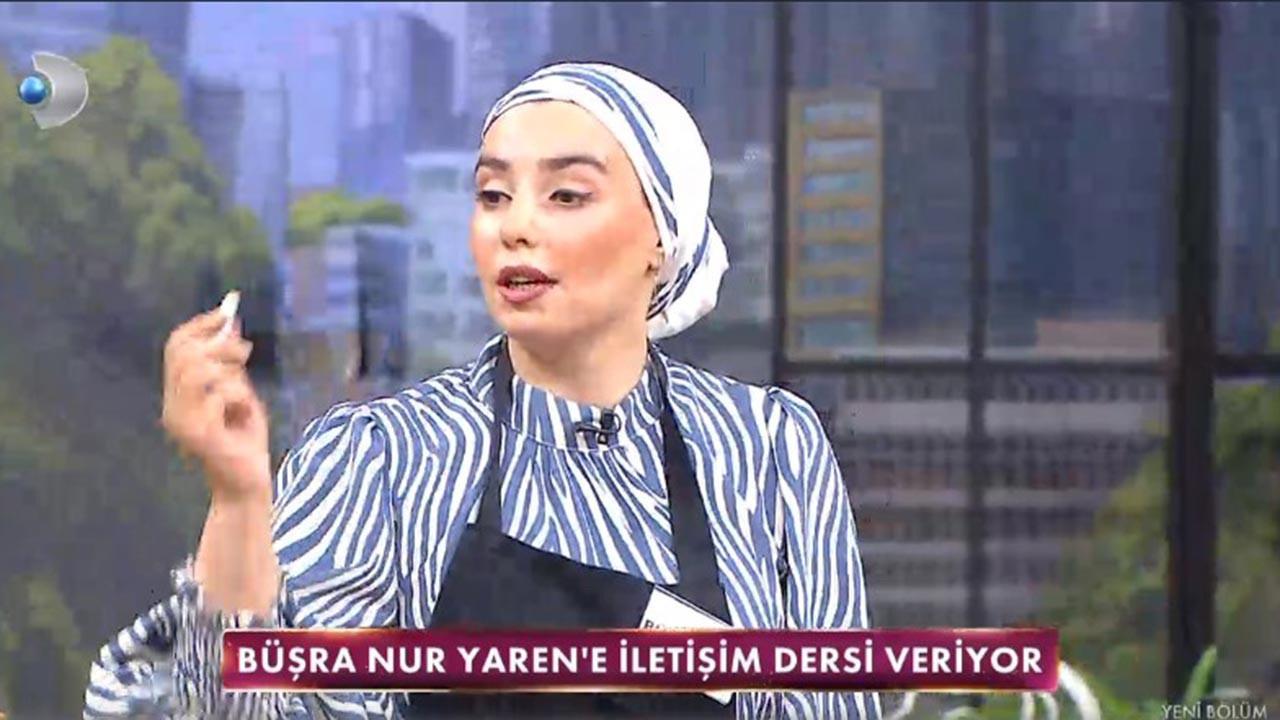 Gelinim Mutfakta Büşra Nur kimdir, nerelidir, kaç yaşındadır?