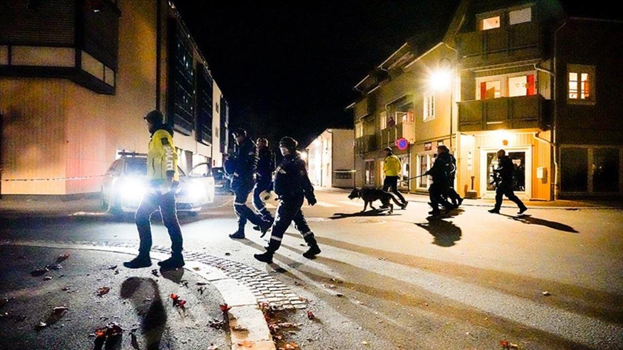 Avrupa'nın en huzurlu kentinde saldırı, 5 ölü