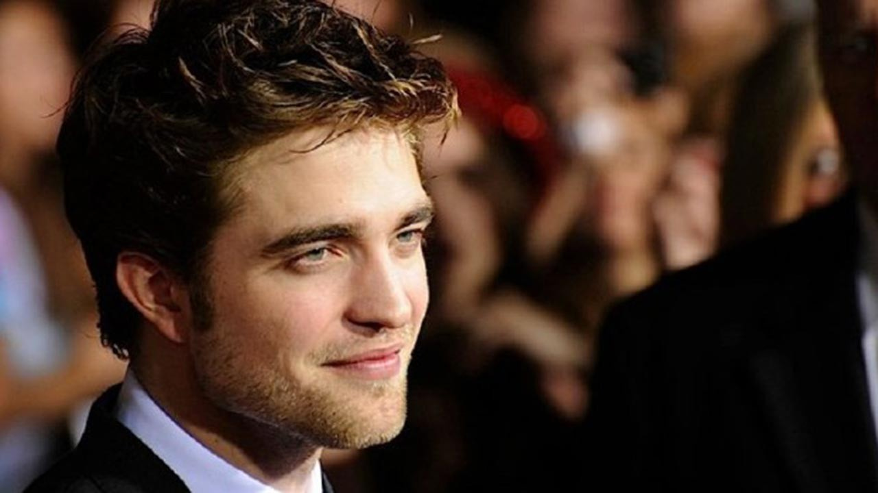 Robert Pattinson Müslüman mı?