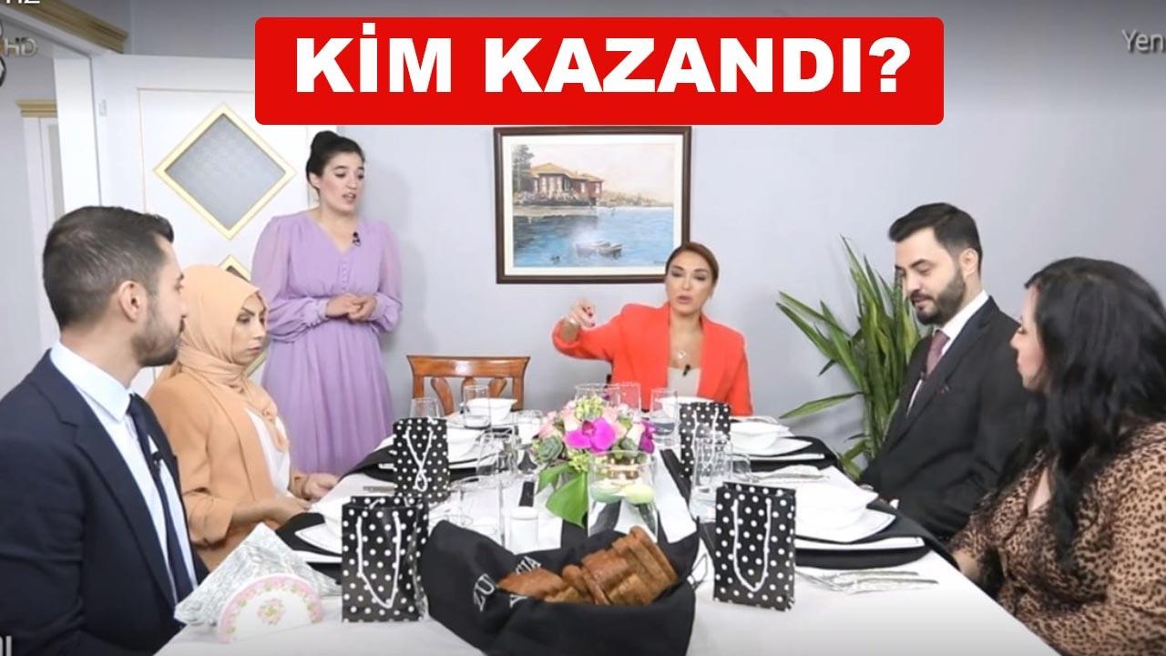 Zuhal Topal'la Yemekteyiz 18 Ekim puanları, Onur?