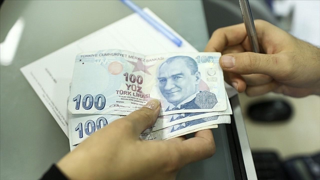 Evde bakım hizmetleri için 963 milyon lira ödeme