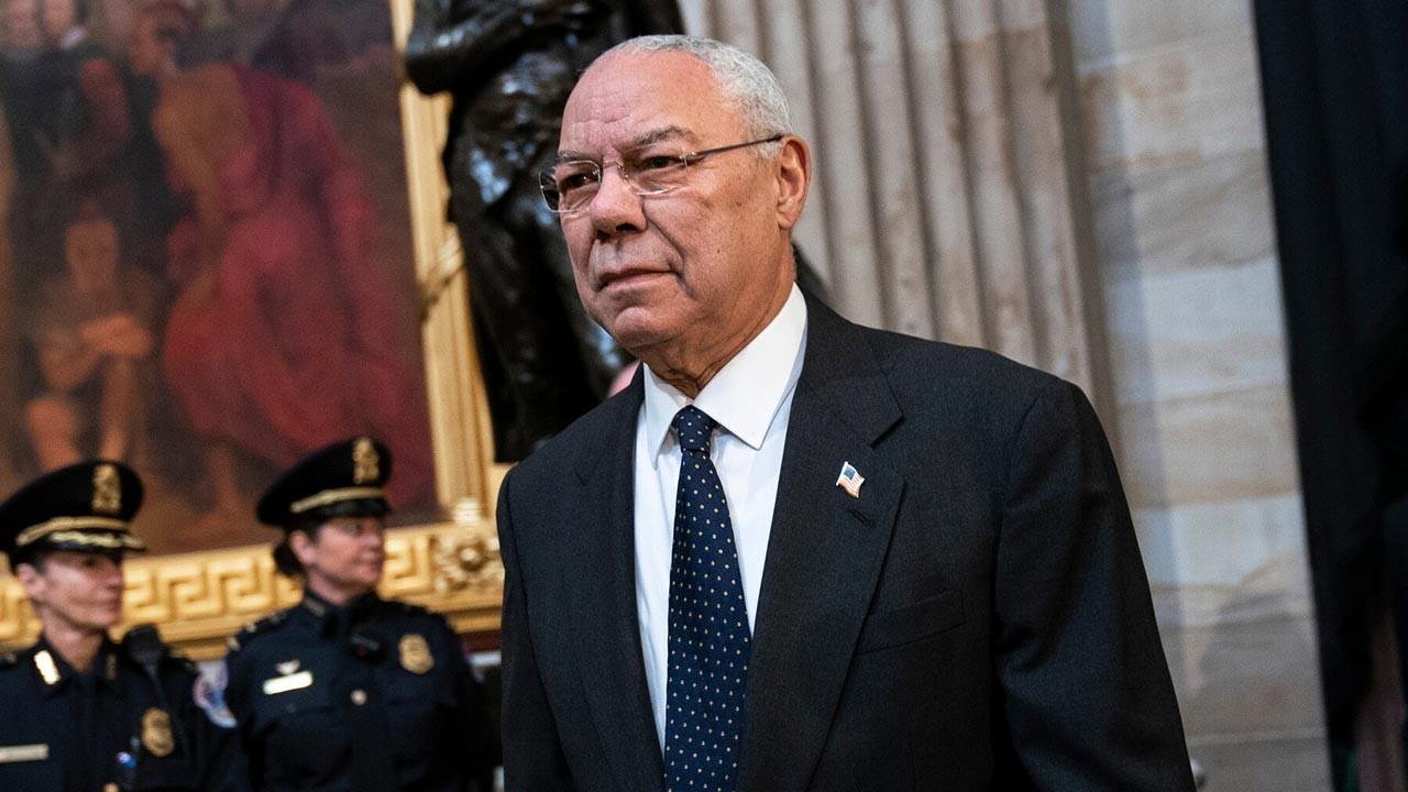 Irak işgalinin mimarı Colin Powell virüsten öldü
