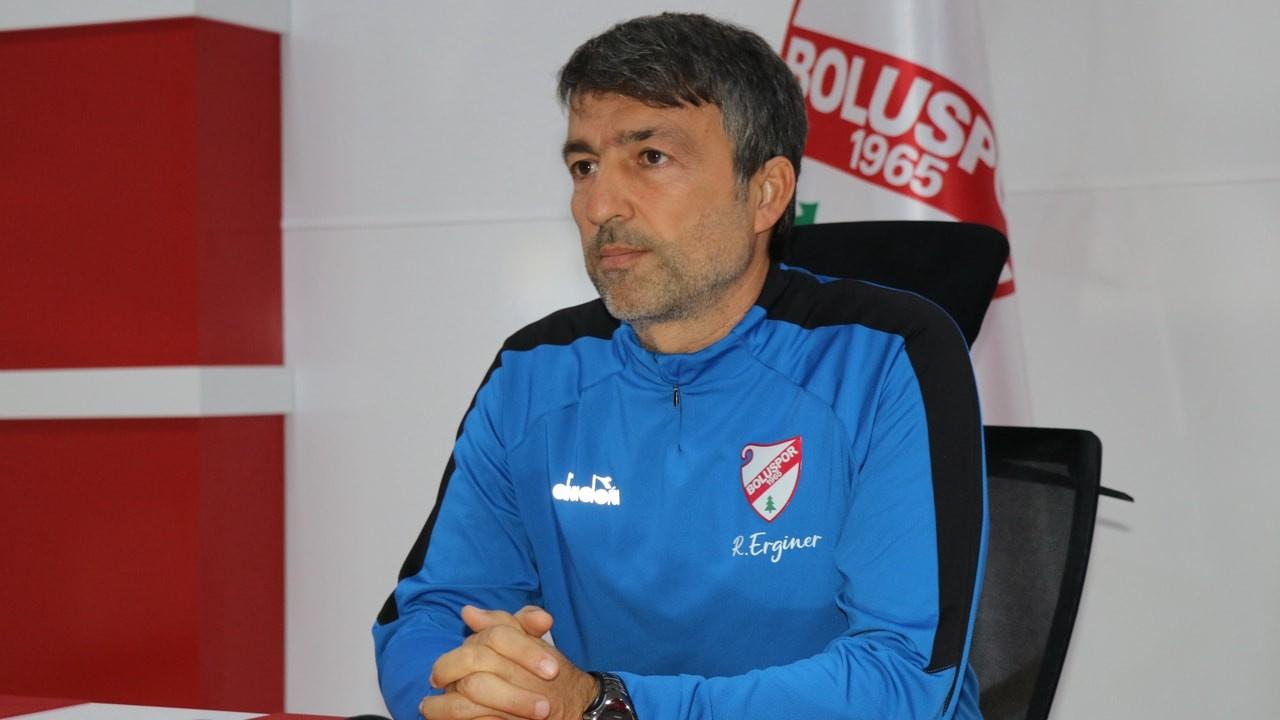 Boluspor, Menemenspor ile yeni başlangıç istiyor