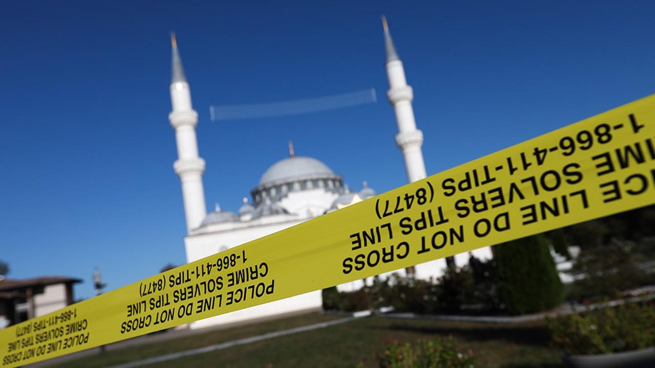 ABD'de 'Diyanet Merkezi'ne silahlı saldırı