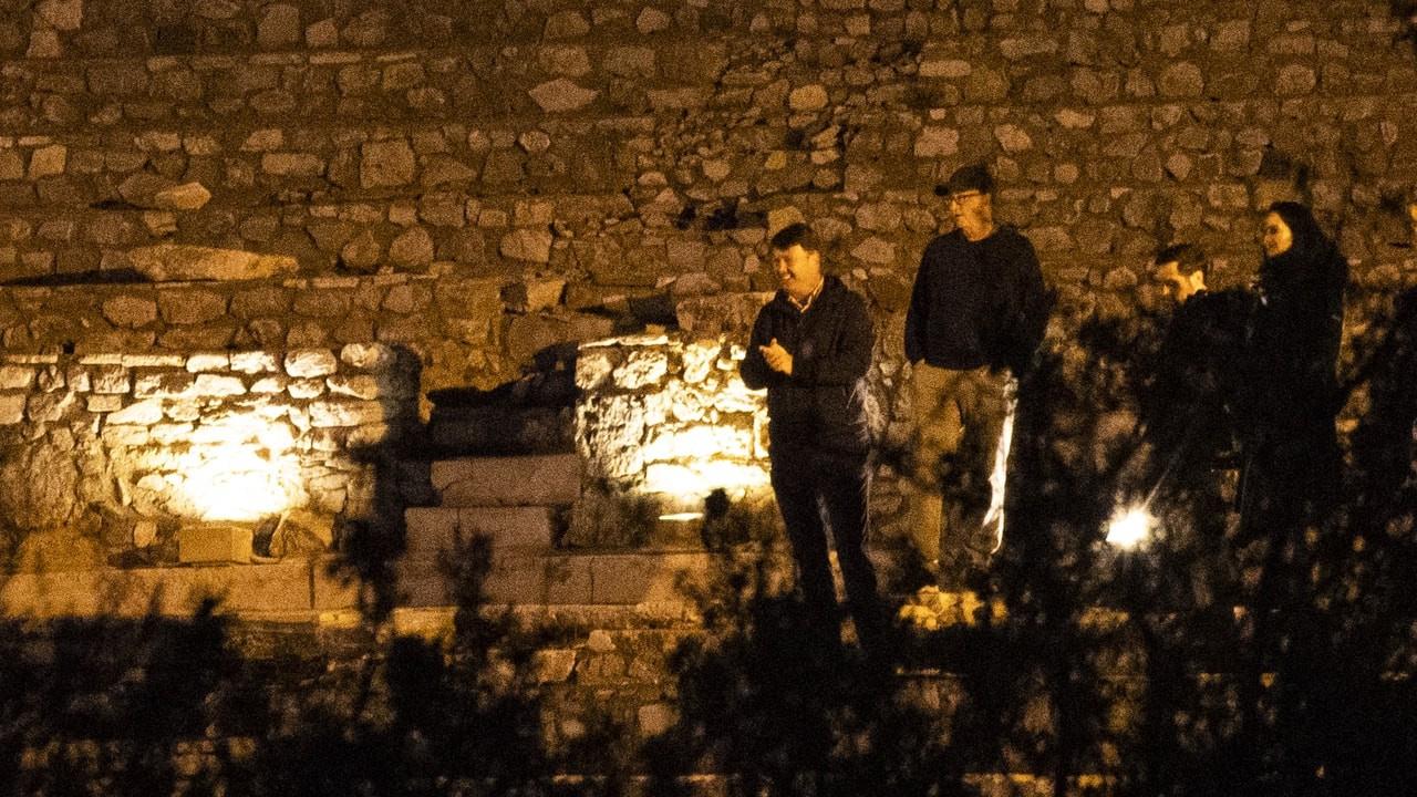 Bill Gates tatil için Türkiye'ye geldi