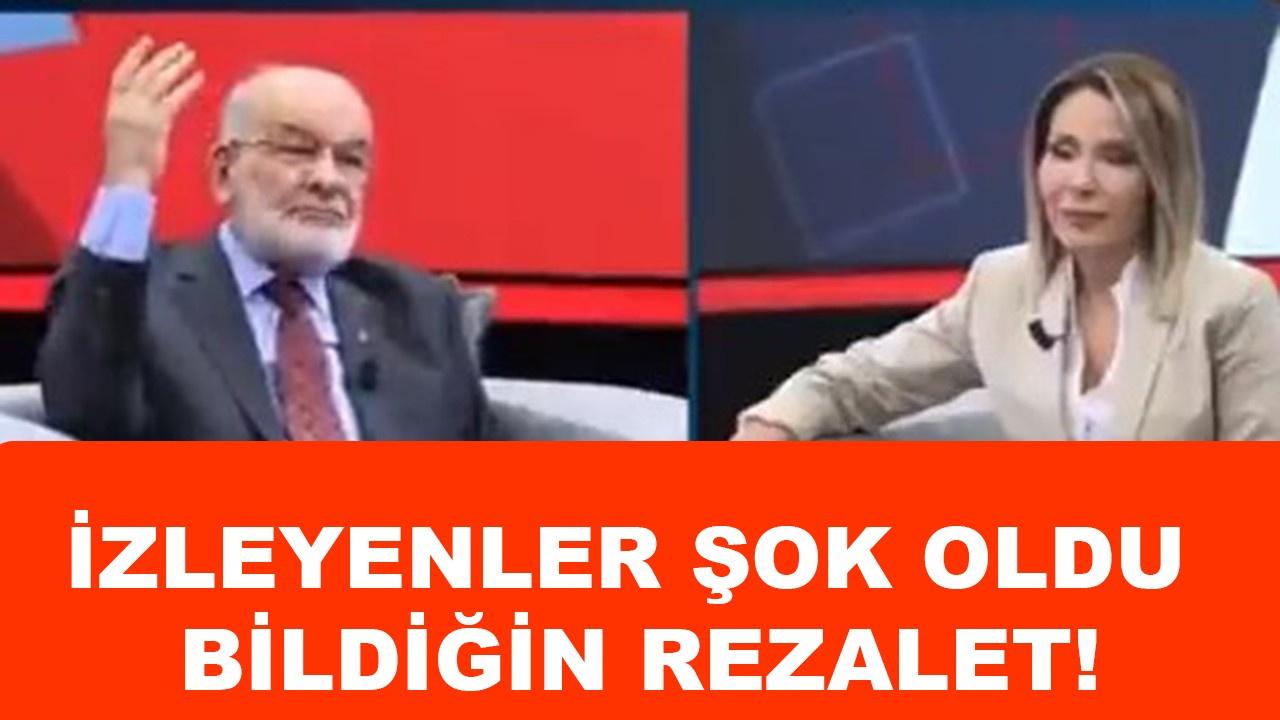 Sosyal medya Karamollaoğlu'nu konuşuyor