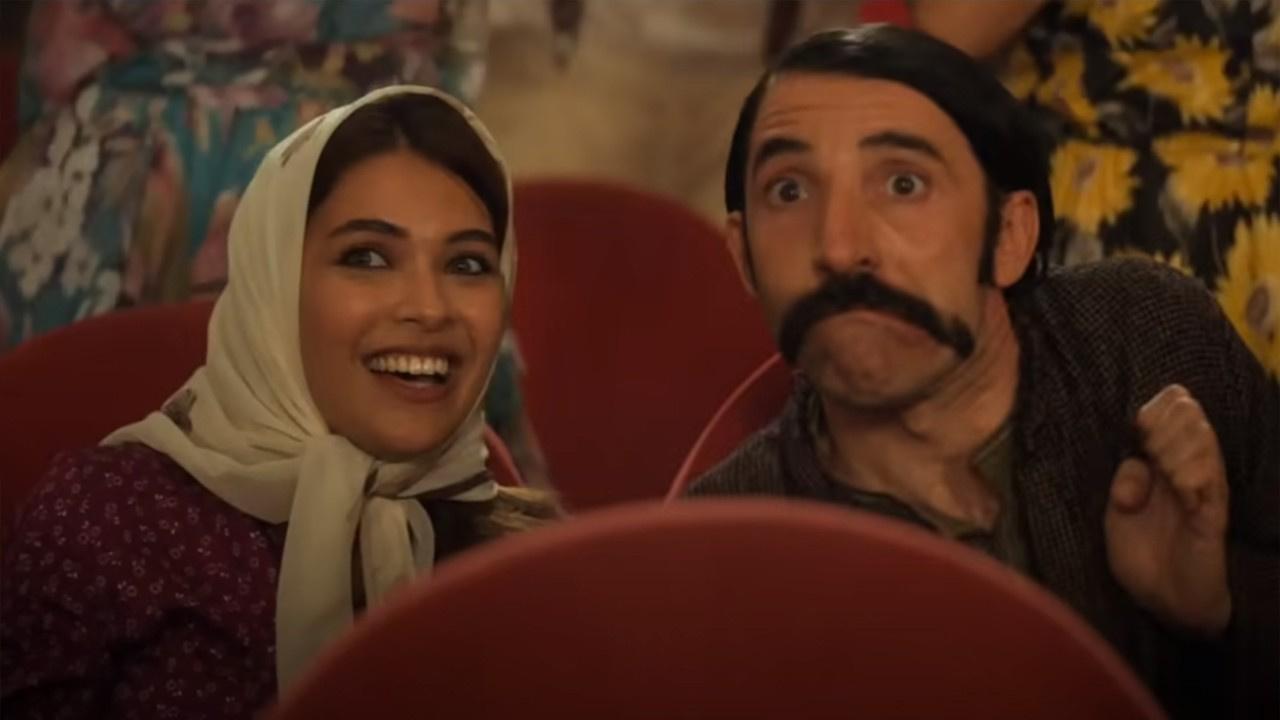Mucize Aziz'in karısı eşi kimdir, canlandıran kim?