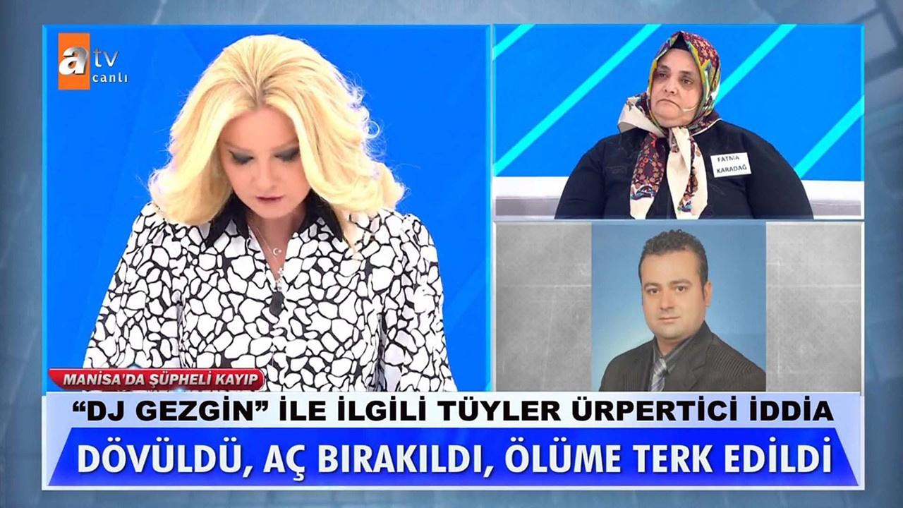 Mehmet Karahan kimdir, DJ Gezgin olayı nedir, Geze