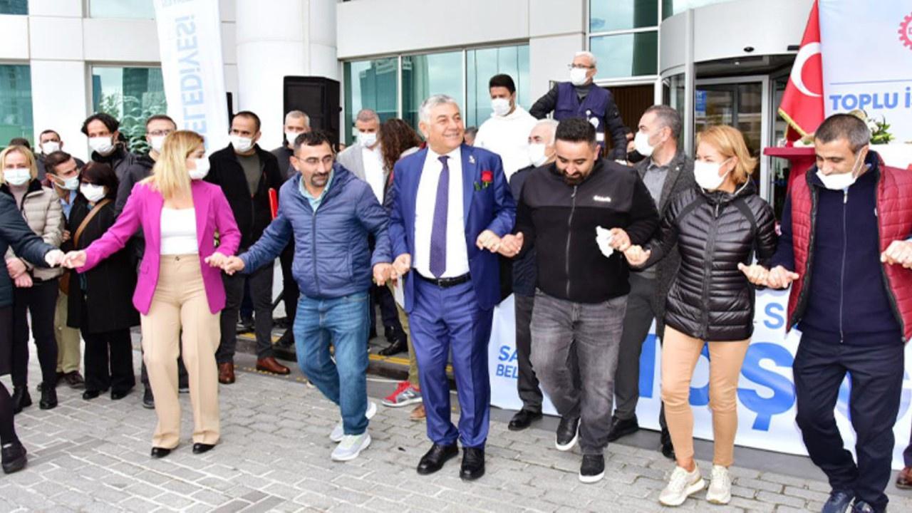 CHP'li belediye asgari ücreti 5 bin liraya çıkardı