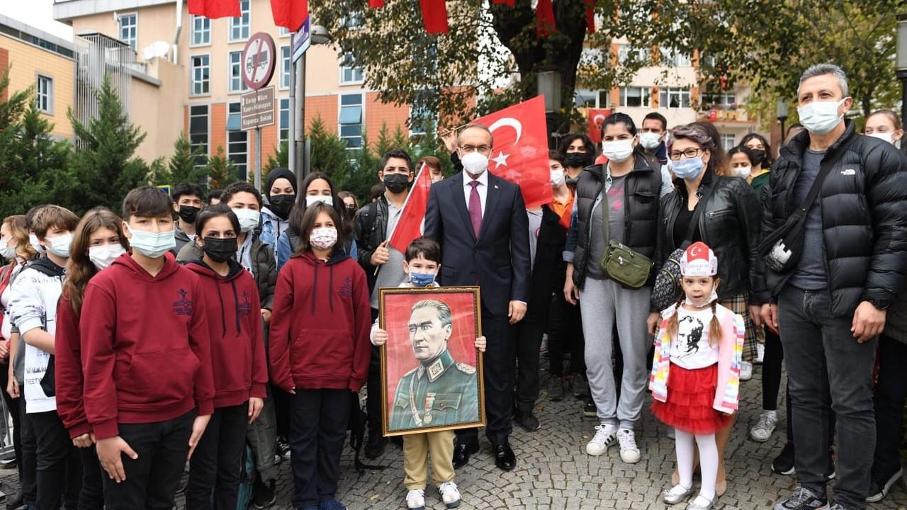 Sakarya, Karabük, Düzce ve Kocaeli'de 29 Ekim