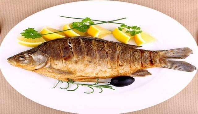 Balık yemek için 5 önemli neden - Sayfa 1