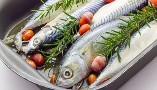 Balık yemek için 5 önemli neden - Sayfa 2
