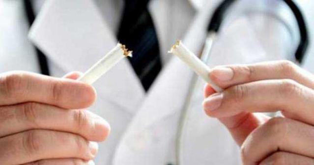 Bilim adamları, günde 20 sigara içen bir kişinin akciğerlerindeki her bir hücrede her yıl ortalama 150 mutasyon meydana geldiğini keşfetti.