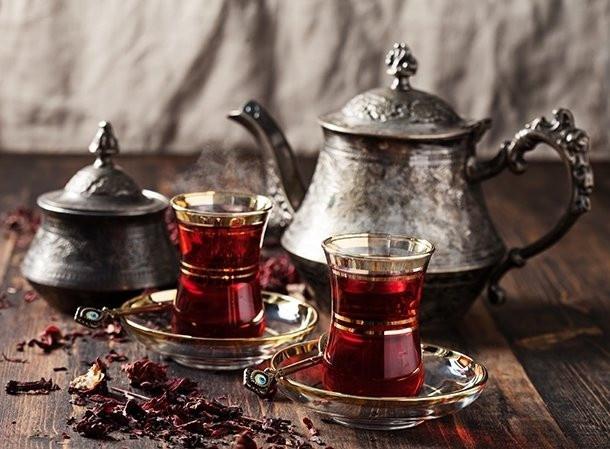 Siyah çayın kanser önleyici etkileri onlarca araştırma ile kanıtlandı..