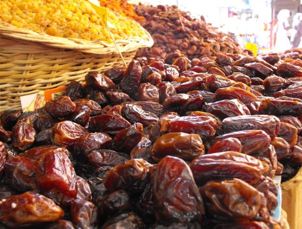 Kuran-ı Kerim'de adı geçen şifalı gıdalar, besinler