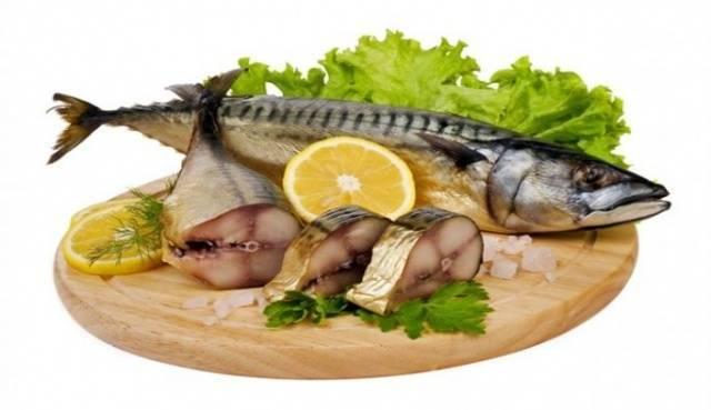 Balık yemek için 5 önemli neden - Sayfa 4