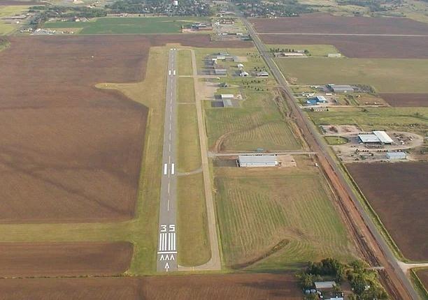Dünyanın en tehlikeli havaalanları - Sayfa 2