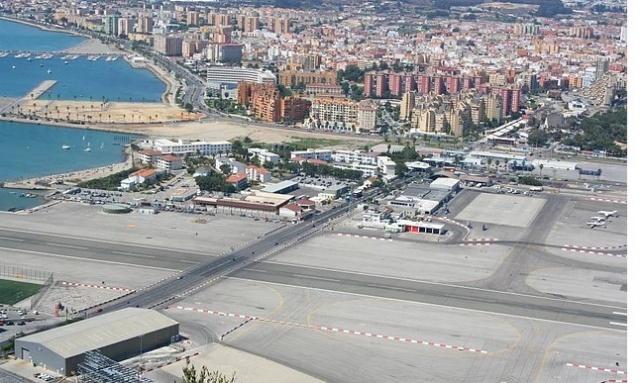 Dünyanın en tehlikeli havaalanları - Sayfa 3