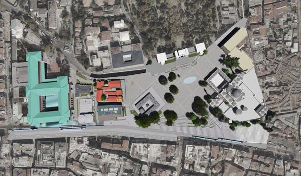 Beyazıt Meydanı#039;ndaki çalışmaların detayları belli oldu İstanbul Büyükşehir Belediyesi (İBB), Beyazıt ve Çemberlitaş meydanları çevresinde yapılan çalışmalara dair bilgilendirme yaptı.