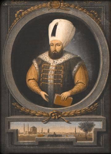 Osmanlı Padişahları listesi - yıllara göre
