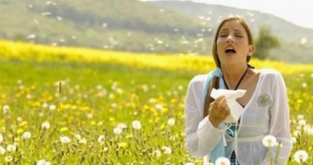 Bahar alerjisi ile baş etmenin yolları - Sayfa 1