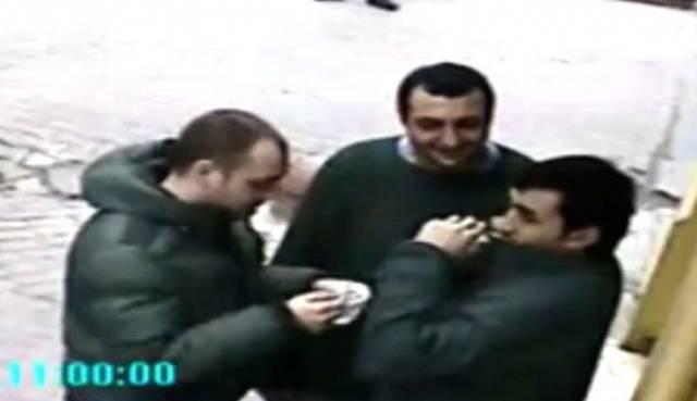 Hrant Dink cinayetinden yeni görüntüler
