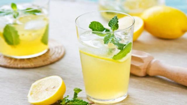 Haşlanmış limon diyeti ile ayda 10 kilo verin