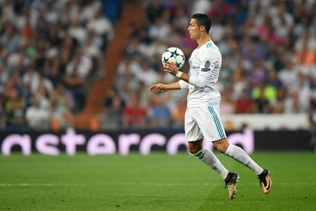 Cristiano Ronaldo'nun uyku sırrı ortaya çıktı