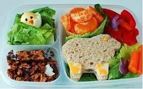 Sağlıklı beslenme çantası nasıl hazırlanır