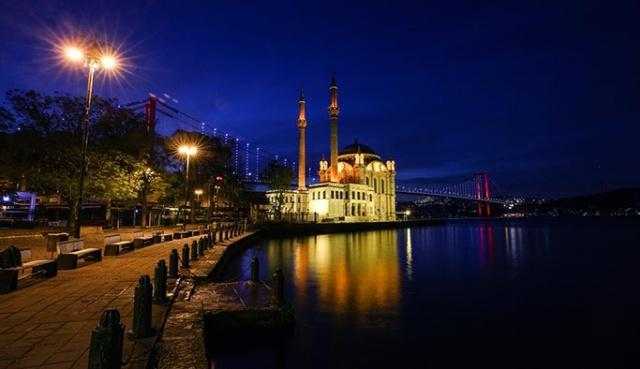 İstanbul'da muhteşem gündoğumu - Sayfa 3
