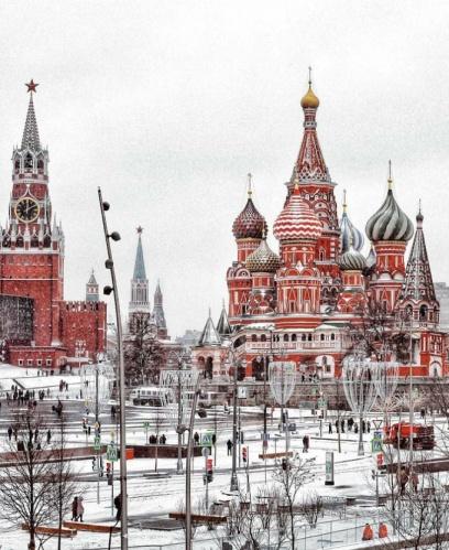En güzel kış manzarası resimleri - Sayfa 3