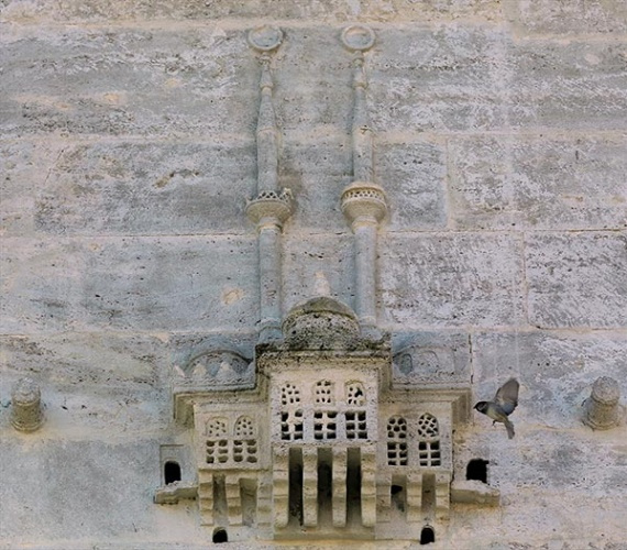 Osmanlı'da hoşgörünün sembolleri
