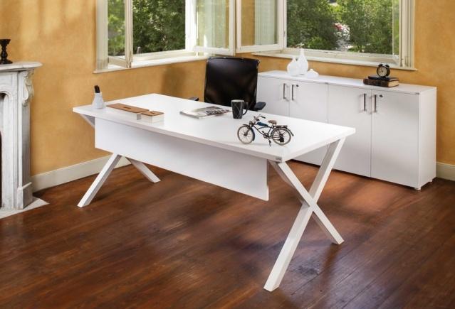 Modern ofis dekorasyonu fikirleri