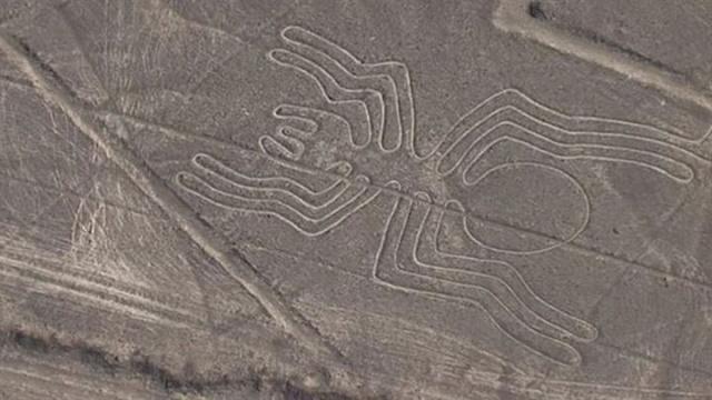 Peru'nun gizemli Nazca çizgilerinin sırrı çözüldü