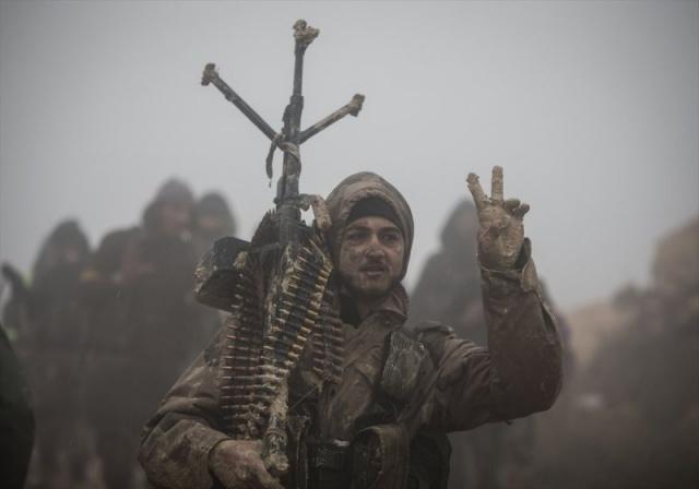 7. Yılında 73 karede Suriye iç savaşı - Sayfa 2