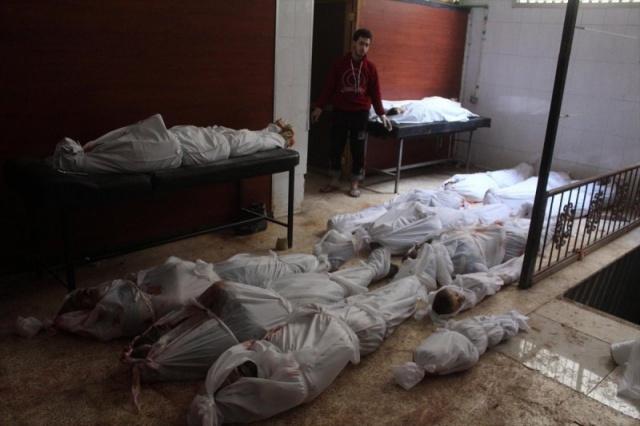 7. Yılında 73 karede Suriye iç savaşı - Sayfa 3