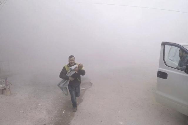 7. Yılında 73 karede Suriye iç savaşı - Sayfa 4