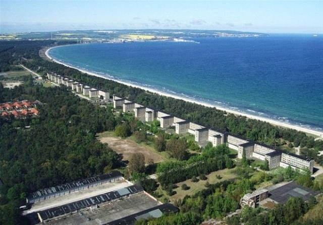 Güzel bir konuma inşa edilmiş devasa bir otel düşünün, 10 bin adet odası var ama; tek müşterisi yok!