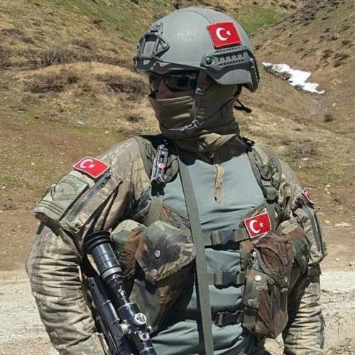 Türkiye, İran ve Irak'ın kaç askeri var, silahlı gücü ne kadar?