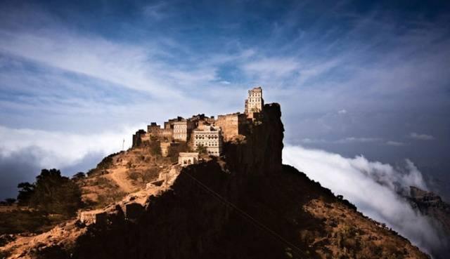 Yüzüklerin Efendisi değil, Yemen!