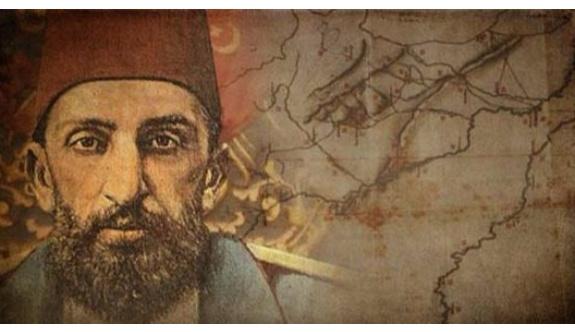 2. Abdülhamid'in tahttan indirilmesinin 107. yılı