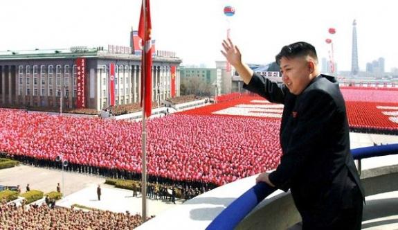 ABD'den Kuzey Kore'ye tehditler