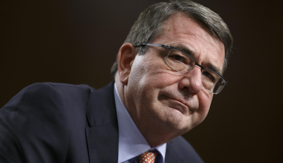 ABD Savunma Bakanı PYD-PKK bağlantısını itiraf etti
