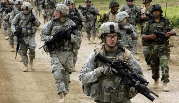 ABD Suriye'ye 250 ek asker gönderiyor