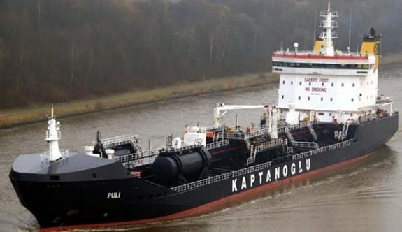Afrika'da kaçırılan Türk denizciler serbest