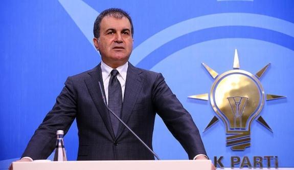 AK Parti: Anayasa teklifimizde laiklik olacak