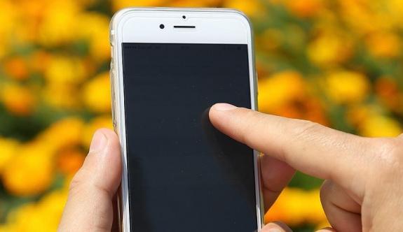 Akıllı telefon sahiplerine 'kişisel veri' uyarısı