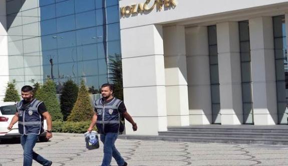Akın İpek'in kardeşi gözaltına alındı