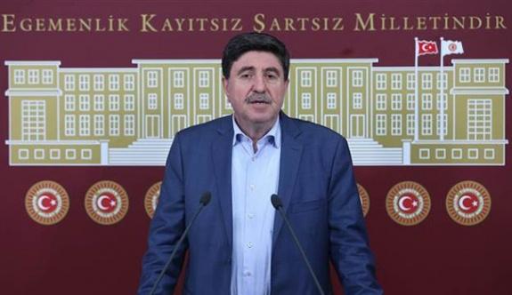 Altan Tan'dan Ankaragücü yöneticilerine sert tepki