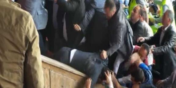 Amedspor saldırganları tutuksuz yargılanacak